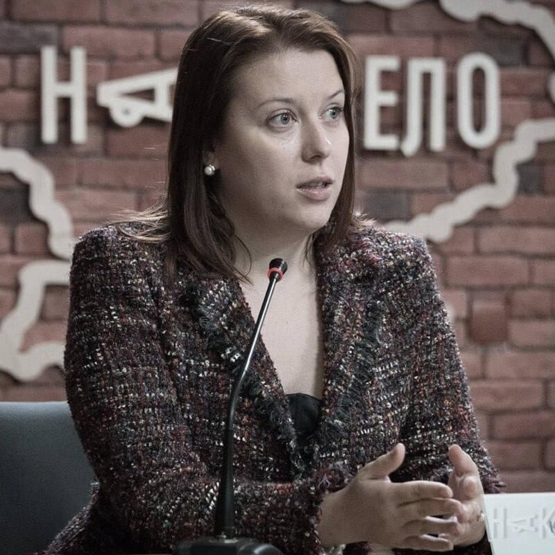 Кублицька Катерина