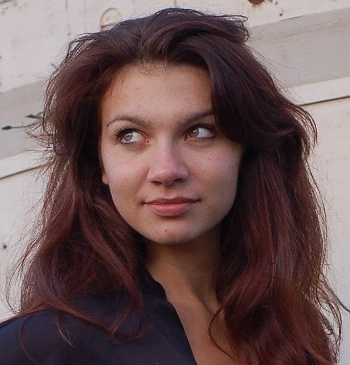 Дослідниця столичного Харкова